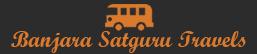 Banjara Satguru Travels logo